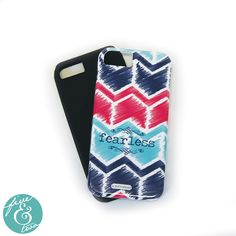 iPhone 5 or 6 Case - Allie Coral