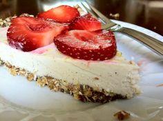 Rawkin Vanilla Cheesecake on http://www.rawkinbodycleanse.com