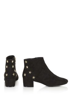 Topshop - BETTY Star Boots