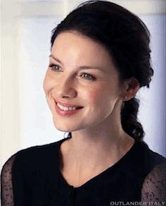 Caitriona Balfe (Claire) for TV Guide