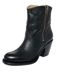 Frye Women's Shoes, Leslie Zip Booties - Frye - Show All Brands - Macy's