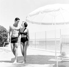 Honeymoon at Coral Casino