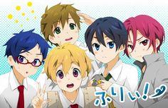 anime free - Buscar con Google