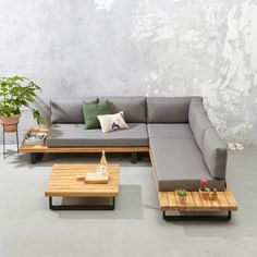 whkmp's own loungeset Porzuna Patio Furnishings, Wooden Sofa Designs, Sofa Furniture, Sofa Design, Living Room Sofa Design, Living Furniture, Pallet Furniture Outdoor, Furniture Design, Home Decor Furniture