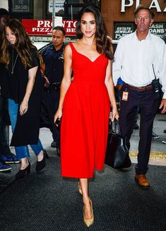 Meghan Markle Style: 14 Ways to Look Polished | Who What Wear UK