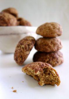 Vegan Snickerdoodles (refined sugar free) + Make Your Own Rules Diet / Dein Yoga, Dein Leben by Tara Stiles Review | curlsnchard.com
