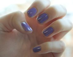 Nicole OPI Selena Gomez Love Song nail polish