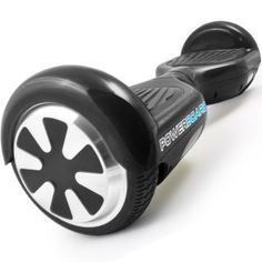 5. Powerboard by HOVERBOARD 2-Wheel Self Balancing Scooter