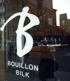 BOUILLON BILK - Boul. St-Laurent - Wow!