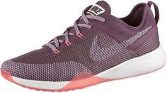 64298637738e ... Nike Air Zoom TR Dynamic Fitnessschuhe Damen helllila outlet 237af  c51f8 ...