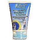 Alba Botanica Mineral Sunscreen for Kids SPF 30