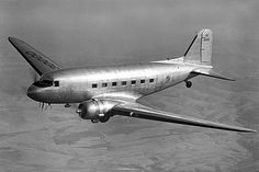 Image detail for -Douglas DC-3 - Holcomb's Aerodrome