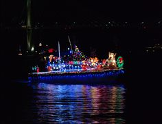 Annual Charleston Holiday Parade of Boats – Saturday, December Palmetto State, Low Country, South Carolina, Charleston, Boats, December, Public, England, United States