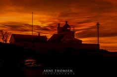 THE LIGHTHOUSE by Arne Thomsen on 500px