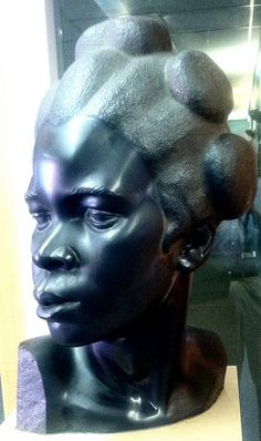 Martinique Woman by Malvina Hoffman by JFGryphon, via Flickr