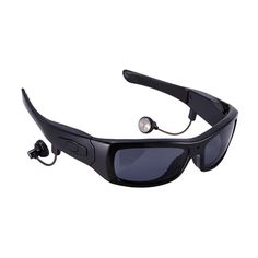 Two great new styles of #Video Sunglasses! 720P #Bluetooth (MS2), take up to 3 hours of video, stereo audio, answer your phone and listen to music via Bluetooth and hands free! Special! Free clear lenses with purchase til Feb. 28th, $159.99 CAD. VV! are our new 720P Video audio only, built in 16gb memory, $139.99. Check out all our great Video Products (take advantage of the great exchange rate!). www.vsun.ca, we ship anywhere!