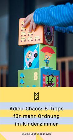 6 einfache Ideen für (etwas) mehr Ordnung im Kinderzimmer! #kinderzimmer #ordnungkinderzimmer Inspiration, Organize Kids Rooms, Nursery Dresser Organization, Clearance Toys, Biblical Inspiration, Inspirational, Inhalation