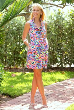 Melly M dress......too cute