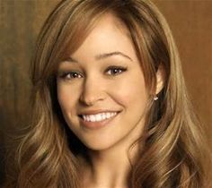 """This was always Piety in my mind.  Actress Autumn Reeser, who played Taylor Townsend in """"The O.C.""""  She will forever be American heiress, Miss Piety Grey, in THE EARL NEXT DOOR by Charis Michaels (in my mind)."""