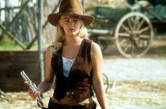 Cowgirl Drew- Bad Girls 1994