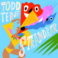 TODD TERJE - Strandbar (disko) by toddterje on SoundCloud this is giving me everything!!! #Life
