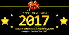 Interesting New Year Status 2017 – New Year statuses are everyone looking for at the end of year 2016. We are compiling here the best New Year wishing status for Whatsapp and Facebook for 2017 so we can make your New Year celebration happier than ever. Wish your friends circle …