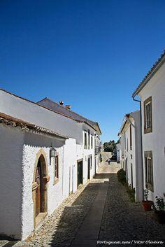 Marvão - Portugal