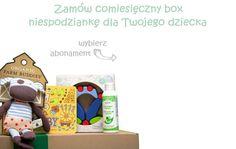bondibox - jak glossybox!