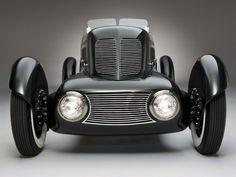 The 1934 Ford Model 40 Special Speedster