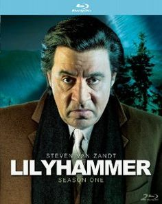 Amazon.com: Lilyhammer: Season 1 Blu-Ray Set: Steven Van Zandt, Geir Henning Hopland: Movies & TV