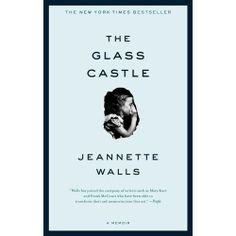 The Glass Castle.