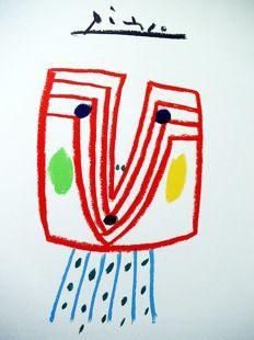 Camilo José Cela / Pablo Picasso - Geschichten ohne Liebe. - 1968