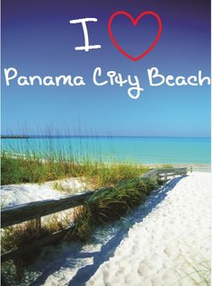 If you haven't been to Panama City Beach, FL then you are missing out! www.visitpanamacitybeach.com