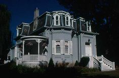 DALE MANSION IN MADOC ONTARIO - Google Search