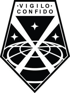 X-COM Enemy Unknown Logo by ~Titch-IX on deviantART