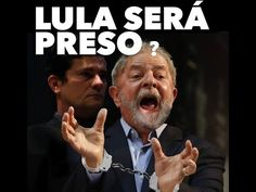 Lula Será Preso ?   Delegado da Policia Federal explica.