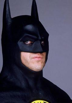 Michael Keaton/Jack Nicholson, Batman/Joker