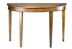 Delilah Console Table from onekingslane.com, $179.00