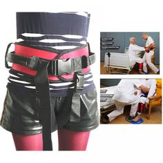 Make your life a little easier while helping a loved one. #green #ecofriendly #healthyplanet #environment #gifts #lifestyle #greenhome #gogreen #ourplanet Oxford Fabric, Gym Shorts Womens, Environment, Medical, Belt, Lifestyle, Awesome, Green, Gifts