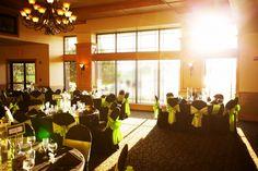 Ceremony & Reception Venues - Stoneybrook West Golf Club