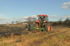 Farmers Benefit From Warm November Temperatures - Northern Michigan's News Leader