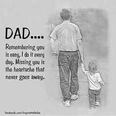 203 Best Always Thinking Of You Dad Images Miss You