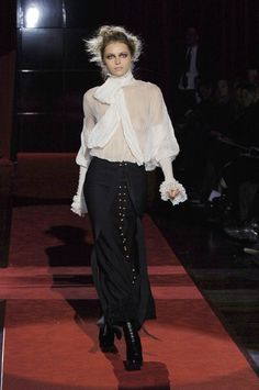 Gianfranco Ferré F/W 2006 (Skirt)