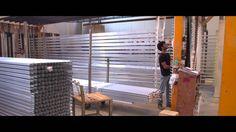 Restartsud 2013 - BBC Extrusion Produzione e Post Produzione Studio EG | Emotional Short Movie www.studio-eg.com