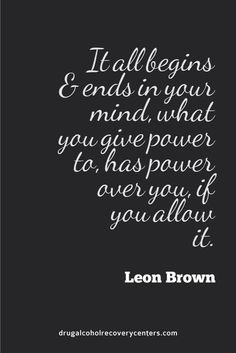 Guard your mind! It holds great power.  Motivational and Inspirational Quote  Follow: https://www.pinterest.com/DAR_Centers/