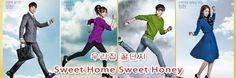 우리집 꿀단지 Ep 58 - Ep 65 English Subtitle / Sweet Home Sweet Honey Ep 58 - Ep 65 English Subtitle, available for download here: http://ymbulletin05.blogspot.com