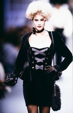 Chantal Thomass, 1992-93