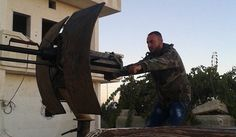 Syrian Armed Forces Inflict Heavy Casualties on ISIL in Deir Ezzur ...APR16
