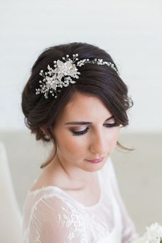 Advice Please Updos For High Foreheads Romantic Bridal