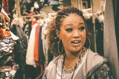 Les « B-stylers » sont des adolescents japonais qui rêvent d'être noirs | VICE | France